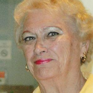 Marian J. (Poznak) Rams Obituary Photo