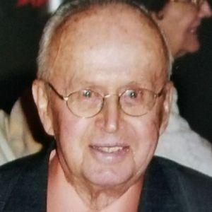 Lucien A. Bouchard
