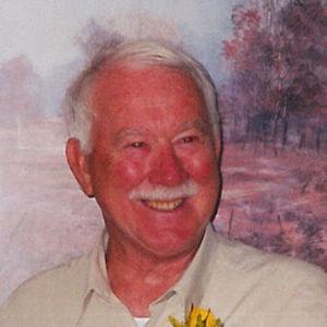 Robert A. Van Uden Obituary Photo