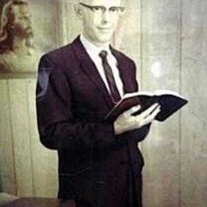 Roger W. Hunt
