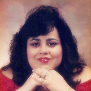 Michelle Cruz-Garcia