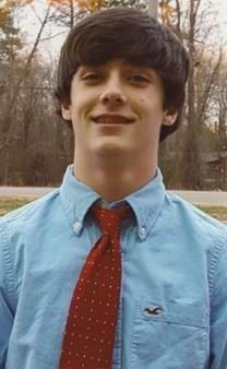 Chase Marrow Price obituary photo