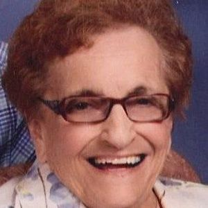 Rosalie E. (Padula) Minehan