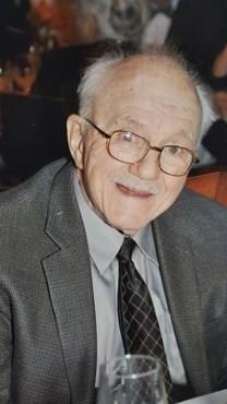 William J. Trickey obituary photo