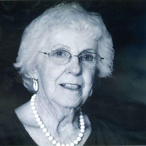 Florence E. Gleason (Wakefield)