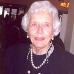 Nancy Williams Mitchell