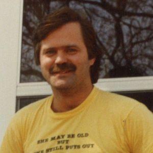 Larry Slette