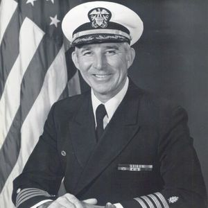 Captain Dr. Neil Clements Demaree, USN (Ret.)