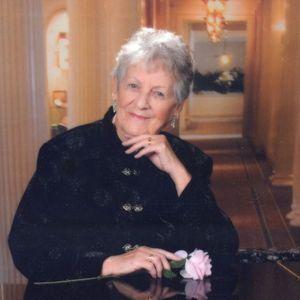 Teresa C.  Legerton Obituary Photo