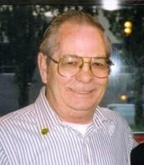 Rodney Glenn Simpson obituary photo