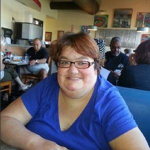 """Andrea """"Annie"""" Allen Obituary Photo"""