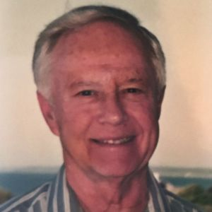 Everett Holt Frost