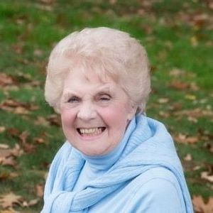 Margaret M. (O'Brien) Stone Obituary Photo