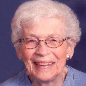 Lilly J. McComb Obituary Photo