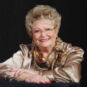 Elaine Ann Blair