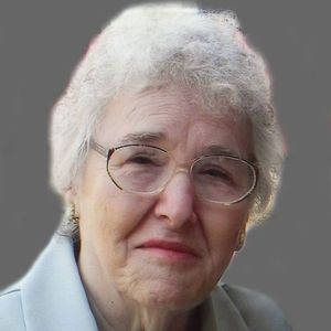 "Mary M. ""Marge"" Frank"
