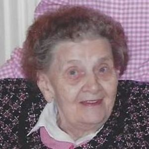 Josephine T. (Amtmann) Taylor Obituary Photo