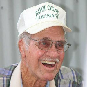 Walter J. Chauvin, Jr.