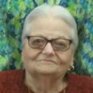 MARIA CAPRETTA Obituary Photo