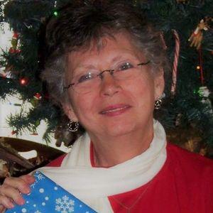 Patricia Nelson Thompson