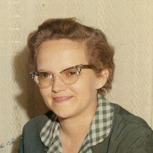 Gloria R. Belanger Obituary Photo