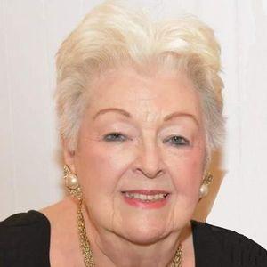 Rosemary Cahill