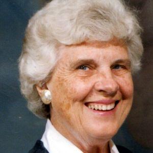 Nora Elizabeth Wheeler