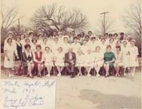 Betty Neighbors Macon obituary photo