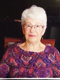 Sally P. Chace obituary photo