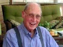 Daniel Webster Curtin obituary photo