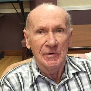 Paul J. Bouvier Obituary Photo