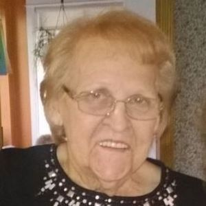 Helen Haney Obituary Photo