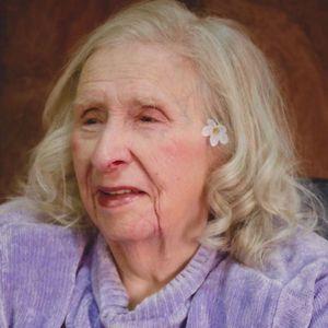 Violette F. Weber