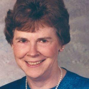 Martha D. Graham