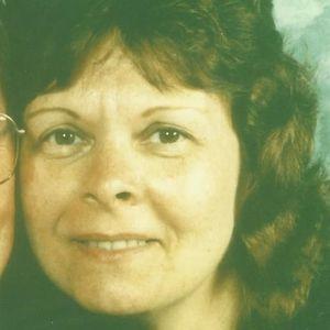 Lorraine (Brown) Massey Obituary Photo