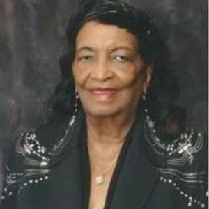 Sybil Lee Bunn