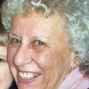Patricia E. (Clark) Clark Obituary Photo