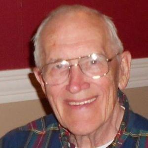 Alden M. McClaflin