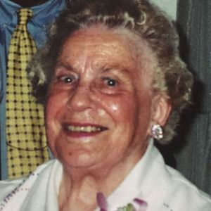 Mrs. Marilyn D. Teitelbaum