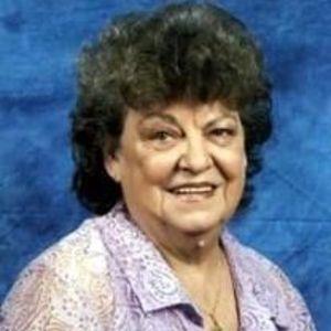 Dorothy Marie Plaisance Breaux