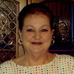 Wanda Butler Flynn Obituary Photo