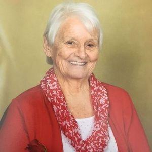 Gail M. Boudreau