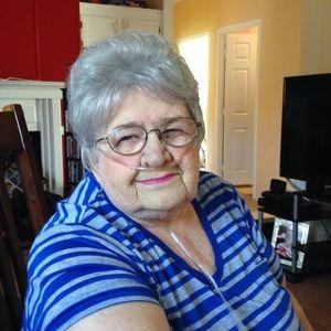 Grace  Joan  Post Obituary Photo