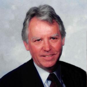 Gerry Lamoureux Obituary Photo