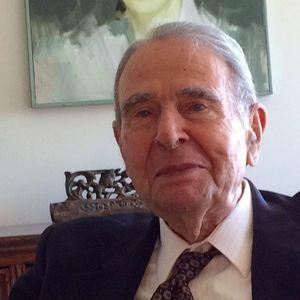 Michael R. Campo Obituary Photo