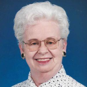 Arlene W. Domer