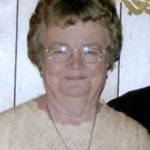 Juanita R. Shrieves