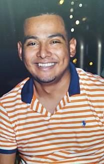 Ivan Rodriguez obituary photo