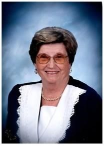 Pauline G. Rogers obituary photo