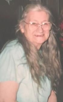 Ollie Mae Davis obituary photo